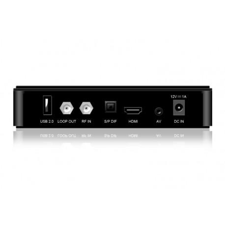 ТВ-приставка Opentech ISB7-VA70