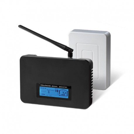 Репитер Baltic Signal BS-GSM-90
